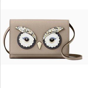 Kate Spade Owl Summer Star Bright Bag